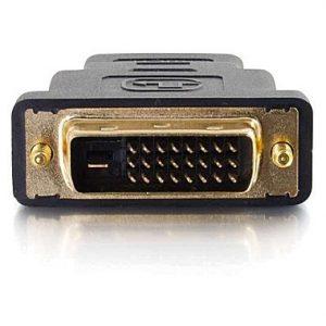 DVI-D TO HDMI MALE ADAPTOR
